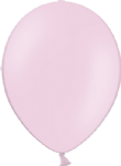 "10"" Pastel/Standard Pink Latex Balloon"
